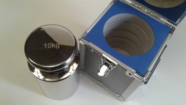 10kg Calibration Weight