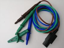Robin Test Leads