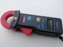 UNI-T UT251A Leakage / Milliamp Meter