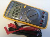 Fluke 15B+ Multimeter